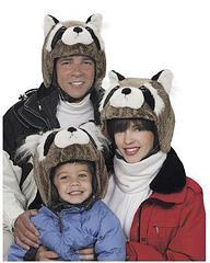 Plushie Animal Helmet Covers
